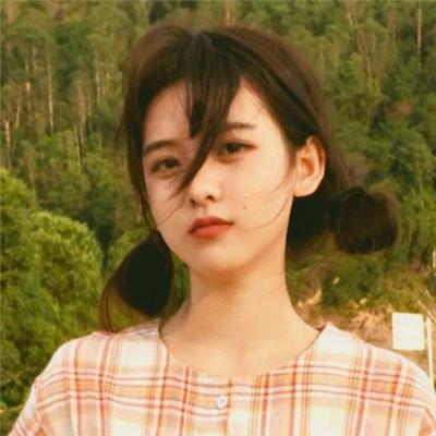 2018独一无二闺蜜头像小清新可爱 好看微信闺蜜头像一人一张 QQ资源 第8张