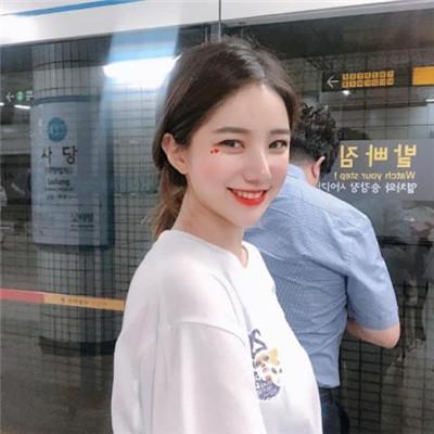 2018独一无二闺蜜头像小清新可爱 好看微信闺蜜头像一人一张 QQ资源 第9张