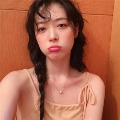 2018独一无二闺蜜头像小清新可爱 好看微信闺蜜头像一人一张 QQ资源 第11张