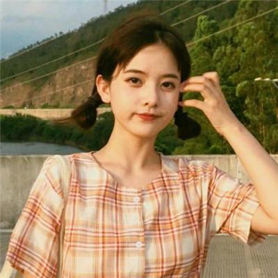 2018独一无二闺蜜头像小清新可爱 好看微信闺蜜头像一人一张 QQ资源 第7张