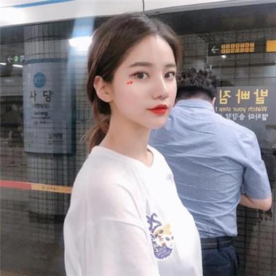 2018独一无二闺蜜头像小清新可爱 好看微信闺蜜头像一人一张 QQ资源 第10张