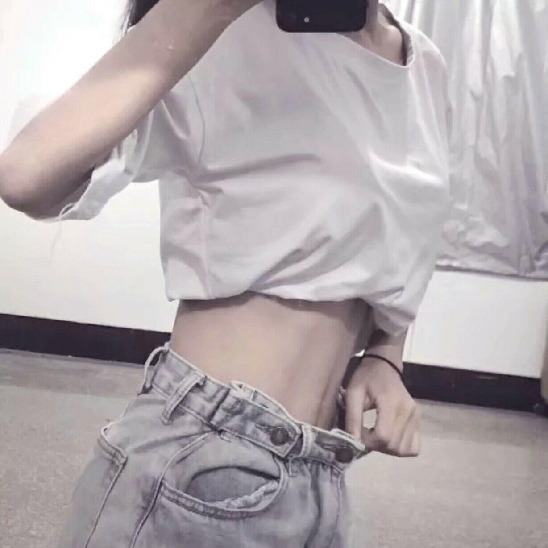超好看的QQ微信头像女生唯美性感头像 肚脐下的美丽 QQ资源 第13张